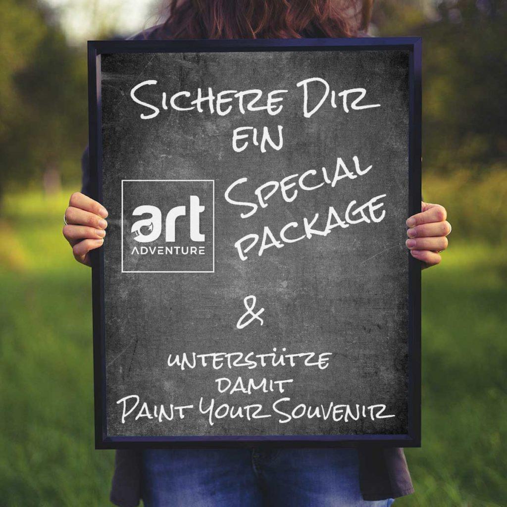 special artadventure