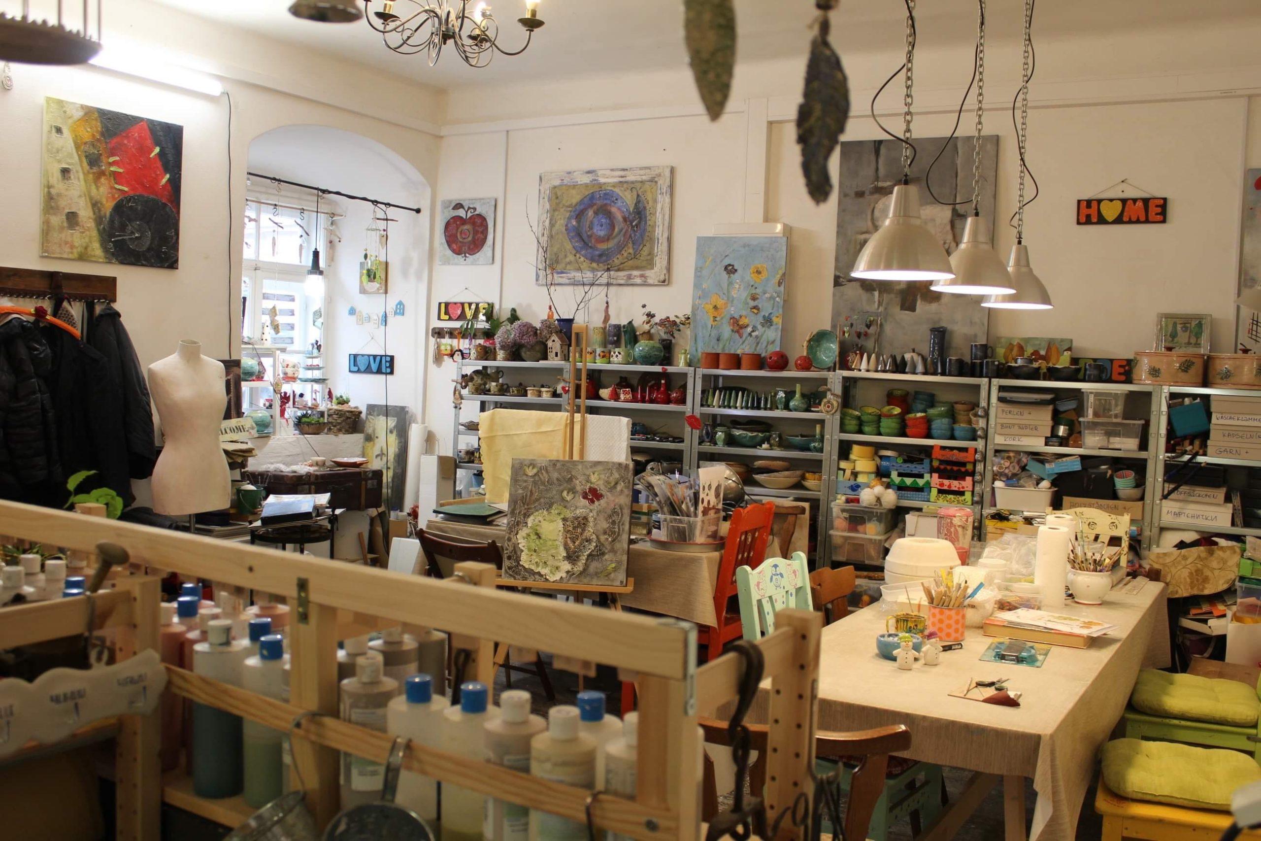 Atelier Adselini